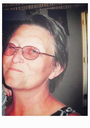 Luella Wilson Obituary