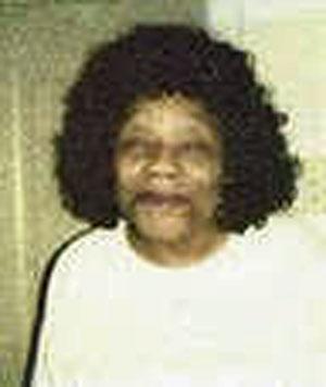 Mae Moore Obituary