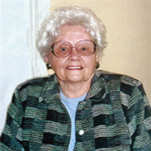 Margaret Melson Obituary