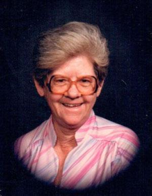 Margene Williamson Obituary