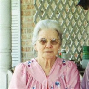 Marilyn Briscoe Obituary