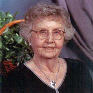 Marion Garrison Obituary
