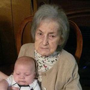 Mary Hill Obituary