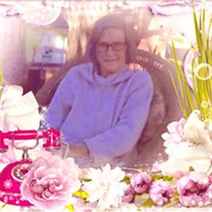 Mary Jones Obituary