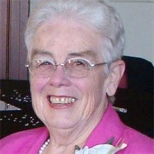 Mary Lanagan Obituary