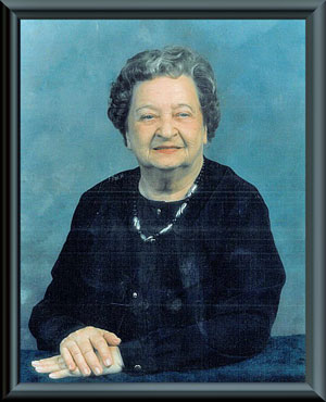 Mary Porterfield Obituary