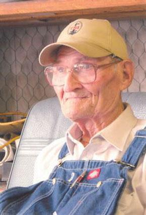 "Garland ""Buddy"" Maxfield Obituary"