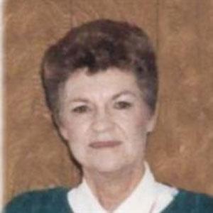 Maxine Northcutt Obituary