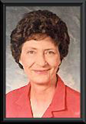 Evelyn McCulloch Obituary