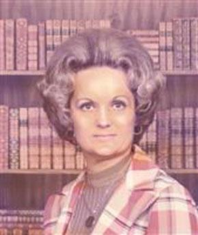 "Wanda ""Sue"" Mc Spadden Obituary"