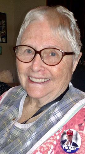 Melba Garner Obituary