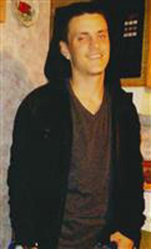 """Zackery """"Zack"""" Childers Obituary"""