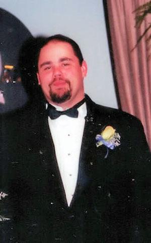 Michael Ray Callaway