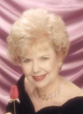 Martha Mimier Obituary