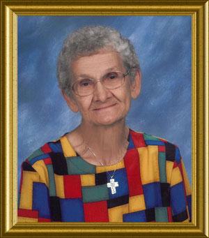 Minnie Stratton Obituary