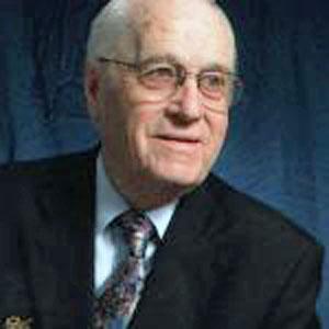 L. G. Morgan Obituary