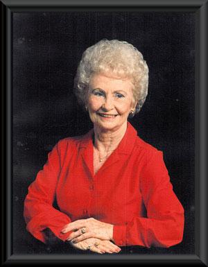 Frances Hill Obituary