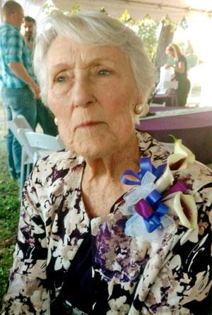 Nancy Richards Obituary