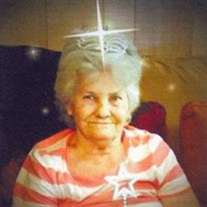 Nelda Benton Obituary