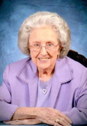 Nelda Deaton Obituary