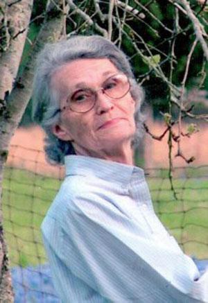 Nell Amy Obituary