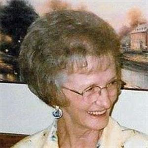 Nellie Dickard Obituary