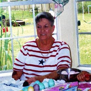 Nina Olson Obituary