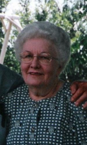 Odessa Brewton Obituary