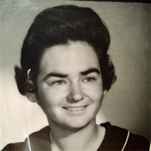 Pamela Goodman Obituary