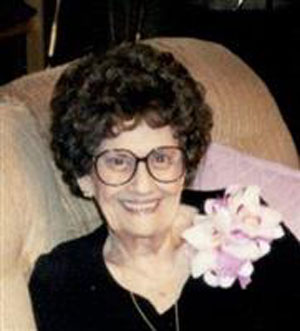 """Pauline """"Polly"""" Werner Obituary"""