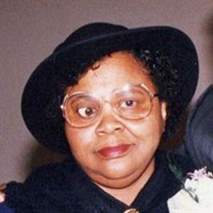 Pearlie Deason Smith