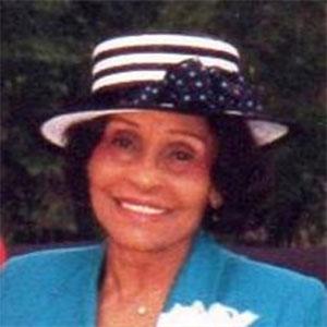 Princella Simond Obituary