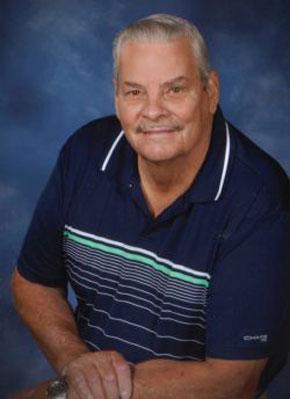 Mike Pyle Obituary