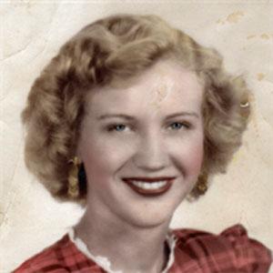 Rena Lowrie Obituary