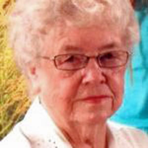 Gloria Richardson Obituary