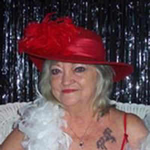 Rita Ellis Obituary
