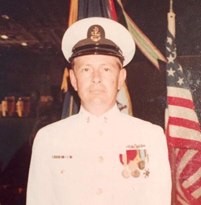 Robert Stroede Obituary