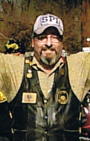 Ron Kuykendall Obituary