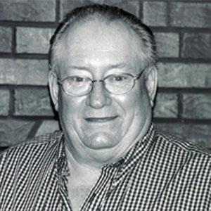 Ronald Pinkerton Obituary
