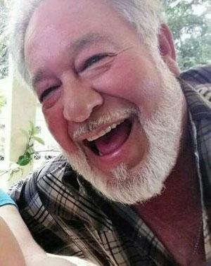 Ronald Wafford Obituary