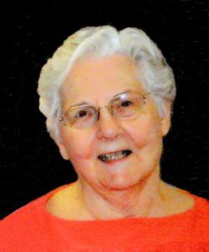 Rosemary Stewart Obituary