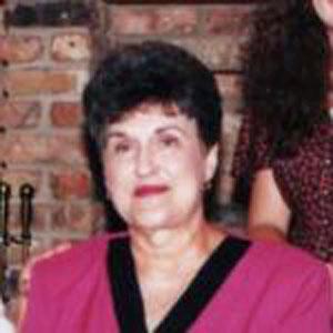 Joann Rougeau Obituary