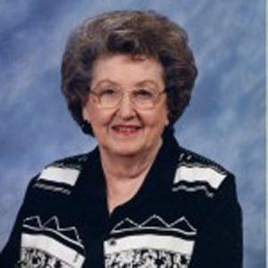 Ruth Stinnett Obituary