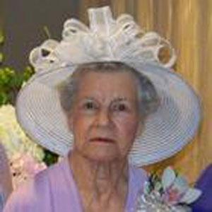 Ruby Driskill Obituary