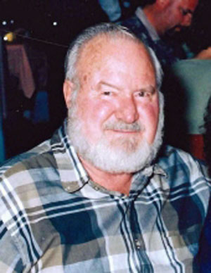 Don Rushing Obituary