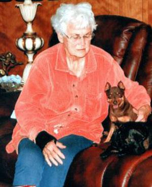 Ruth Skaggs Obituary