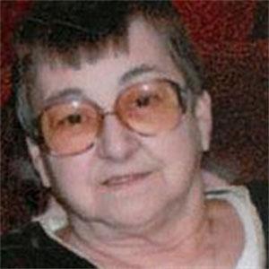 Sally McDonald Obituary
