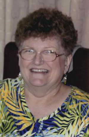 Sandra Wicks Obituary