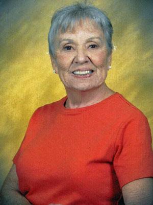 Sarah Allen Obituary