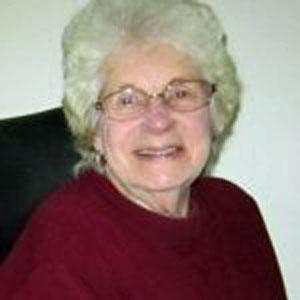 Shirley Fritz Obituary
